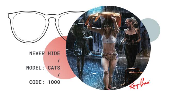 Ray-Ban: Chiếc kính của mọi thanh niên, của tuổi trẻ và chẳng bao giờ lỗi mốt - Ảnh 15.