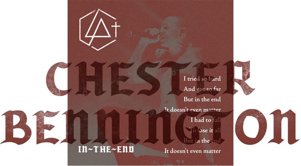 Viết cho Chester và Linkin Park: Mỗi bài hát đều như một câu chuyện đời của thế hệ chúng tôi - Ảnh 15.