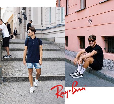 Ray-Ban: Chiếc kính của mọi thanh niên, của tuổi trẻ và chẳng bao giờ lỗi mốt - Ảnh 20.