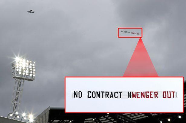 Arsene Wenger: Hãy ra đi như huyền thoại, thay vì kẻ chiến bại - Ảnh 4.