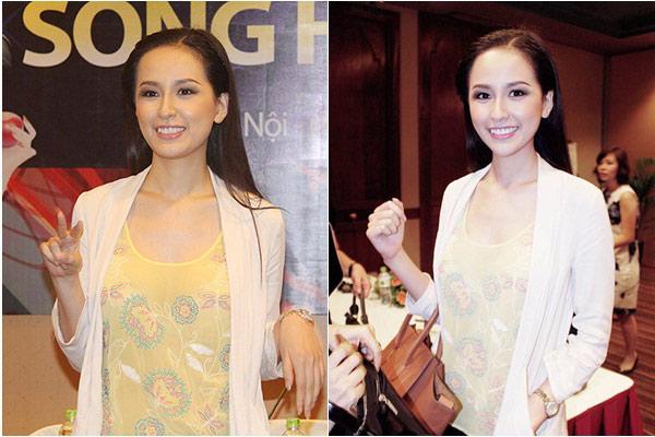 Hình ảnh cùng một sự kiện, sao Việt lại có sự khác biệt một trời một vực thế này! - Ảnh 9.