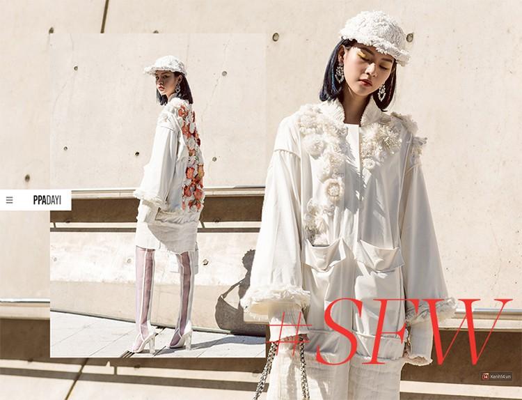 Không đơn thuần là đi khoe váy áo, sự bùng nổ của fashionista Việt tại các Tuần lễ thời trang còn có ý nghĩa nhiều hơn thế - Ảnh 3.