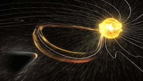 Phát hiện mới có nguy cơ giết chết hy vọng về sự sống trên Hệ Mặt trời 2.0 - Ảnh 2.
