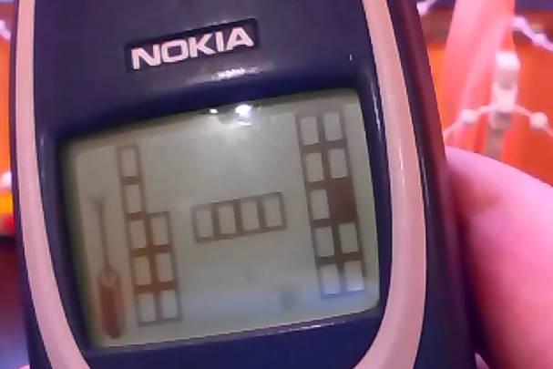 Trông thế thôi, cục gạch Nokia 3310 mới có 4 game kinh điển mà ai cũng thèm thuồng - ảnh 3