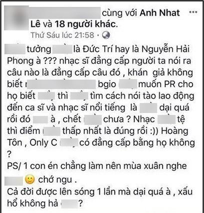 Sau ồn ào lời qua tiếng lại, Dương Cầm bất ngờ lên tiếng xin lỗi Miu Lê - Ảnh 3.