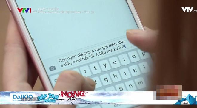 Trong Sống chung với mẹ chồng ai cũng dùng iPhone, chỉ có bà Phương chơi trội - Ảnh 6.