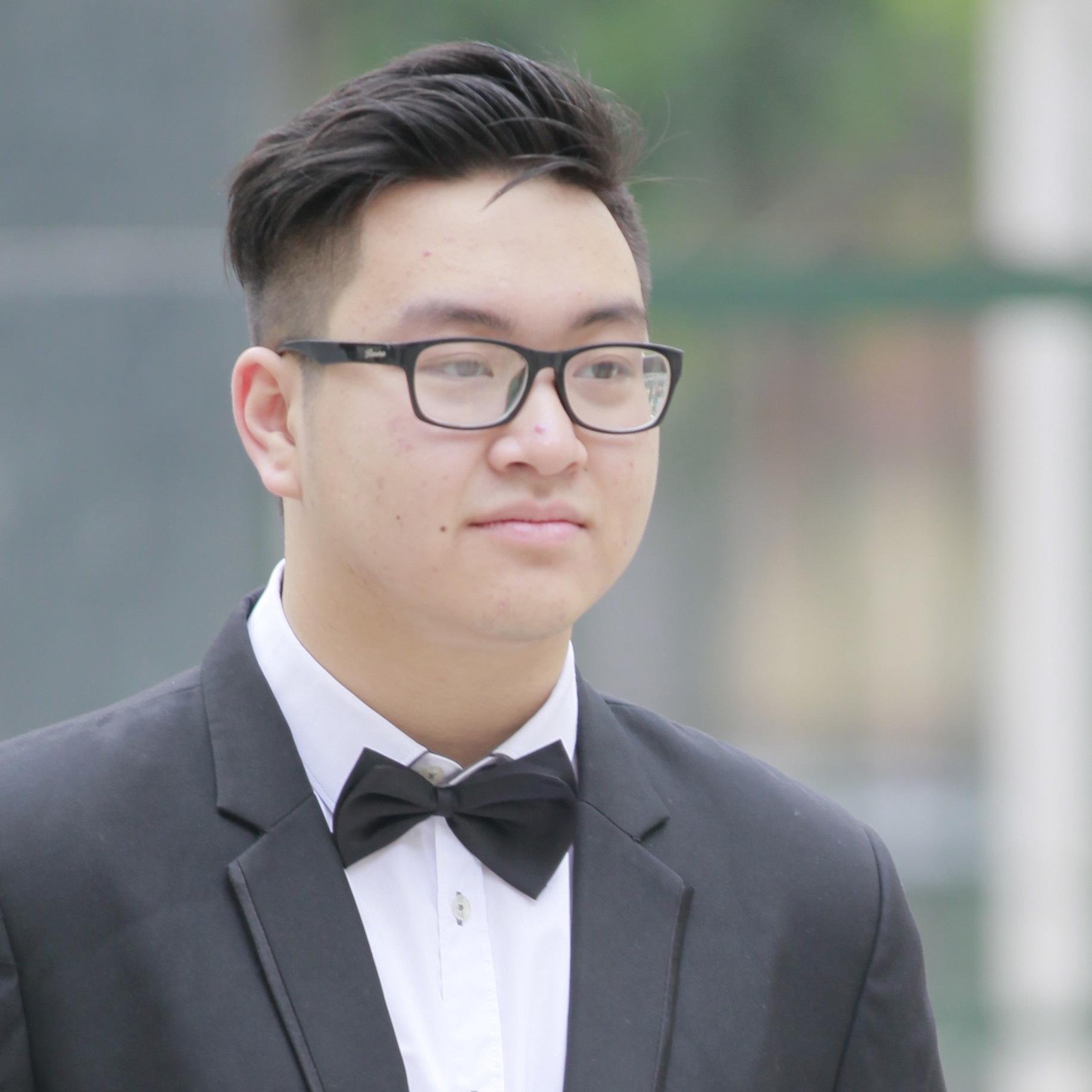 Chân dung 9X Việt đến ĐH Oxford với học bổng 5 tỷ đồng để nghiên cứu về trí tuệ nhân tạo - Ảnh 2.