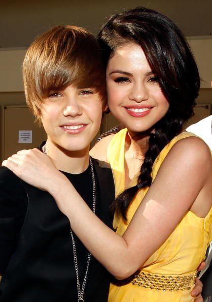Đây là tình sử của Justin và Selena suốt 7 năm qua: Dài và dai chẳng kém Cô dâu 8 tuổi! - Ảnh 2.