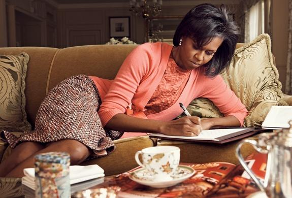 Sau khi rời khỏi Nhà Trắng, vợ chồng Tổng thống Obama có thể kiếm được rất nhiều tiền nhờ làm công việc này - ảnh 3