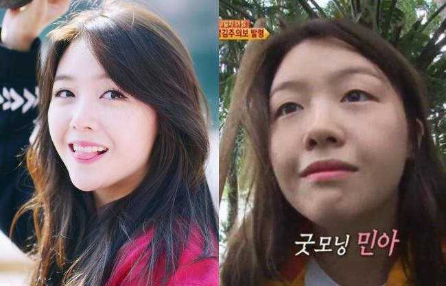 Công bố 39 sao nữ chính thức trở thành nạn nhân của show thực tế dìm hàng tàn nhẫn nhất xứ Hàn - ảnh 25