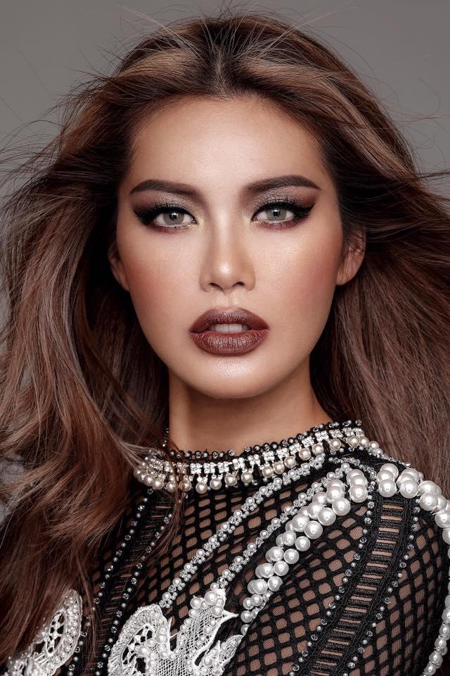 Cứ yên tâm, Minh Tú xuất sắc thế này thì được vào sâu trong Asias Next Top Model cũng là thường! - Ảnh 15.