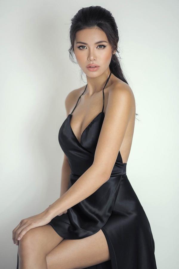 Lộ hồ sơ của Minh Tú trước khi từ bỏ tham gia Hoa hậu Hoàn vũ Việt Nam 2017 - Ảnh 2.