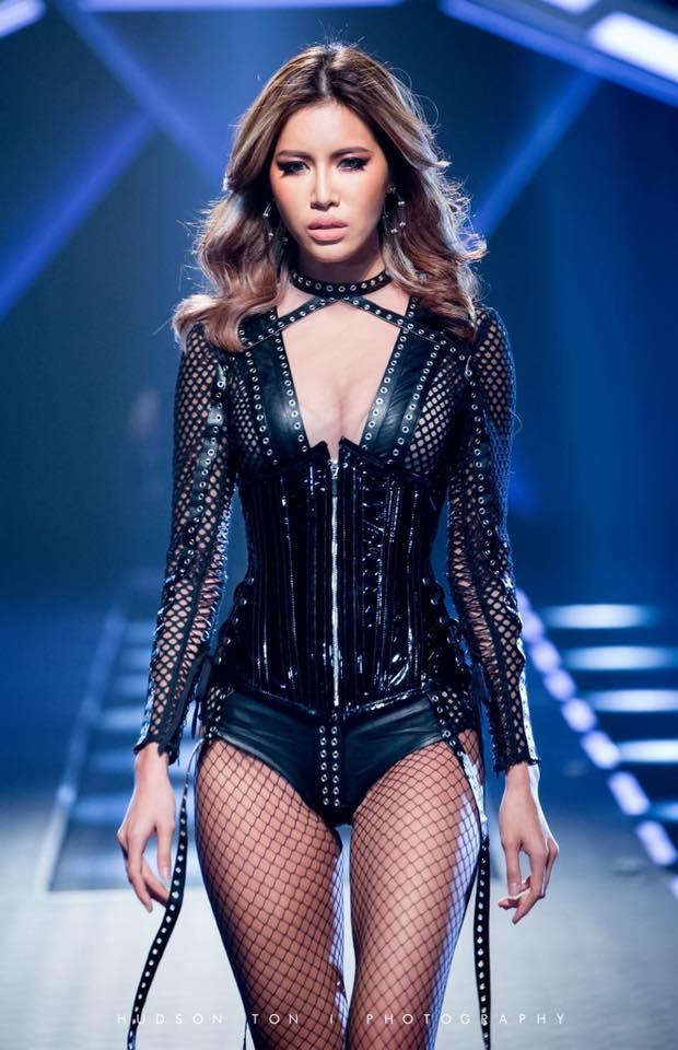 Cứ yên tâm, Minh Tú xuất sắc thế này thì được vào sâu trong Asias Next Top Model cũng là thường! - Ảnh 27.