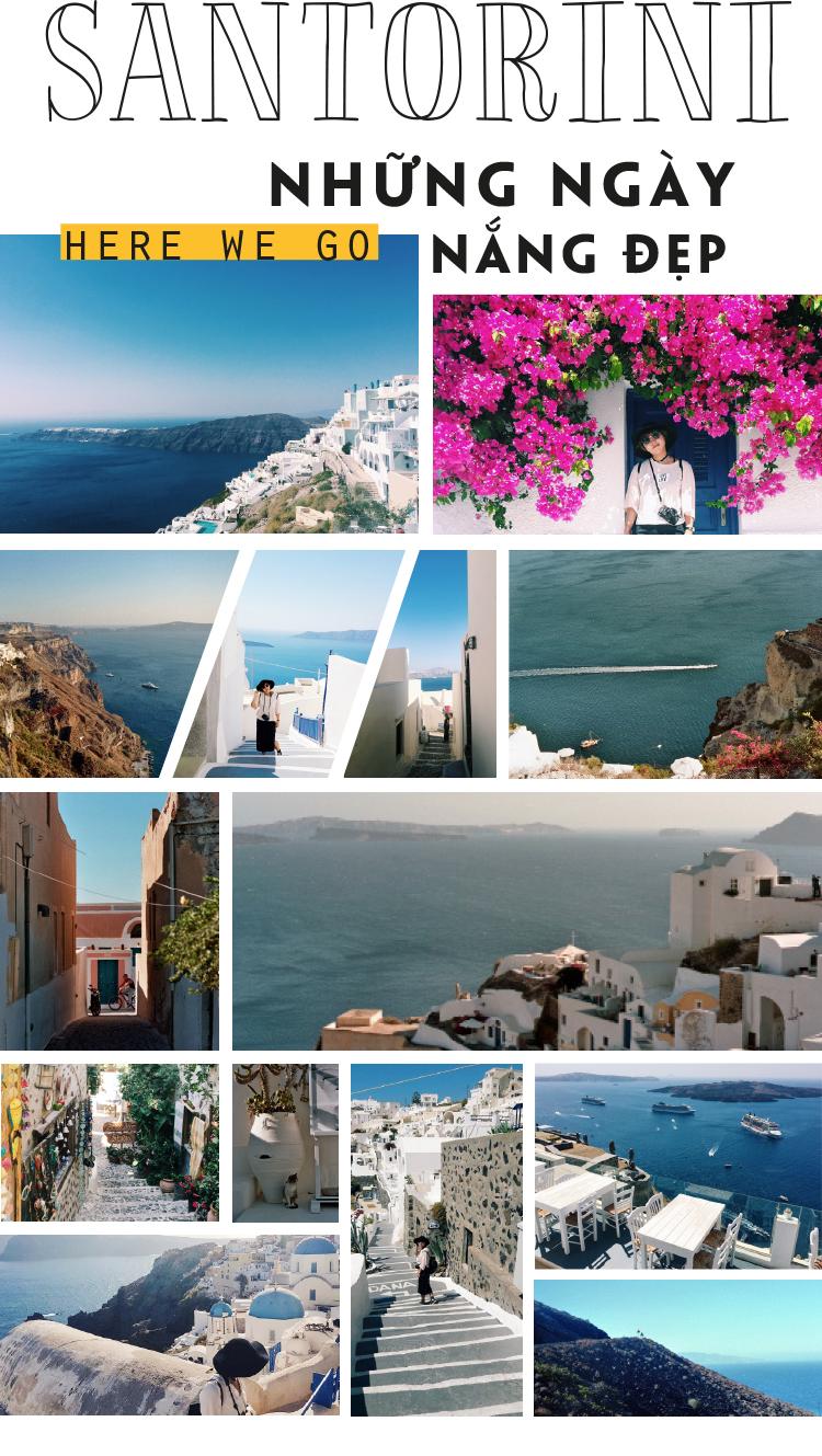 Hành trình 6 ngày ở Hy Lạp, miền đất khiến bạn tin rằng: Thiên đường là có thật - Ảnh 13.