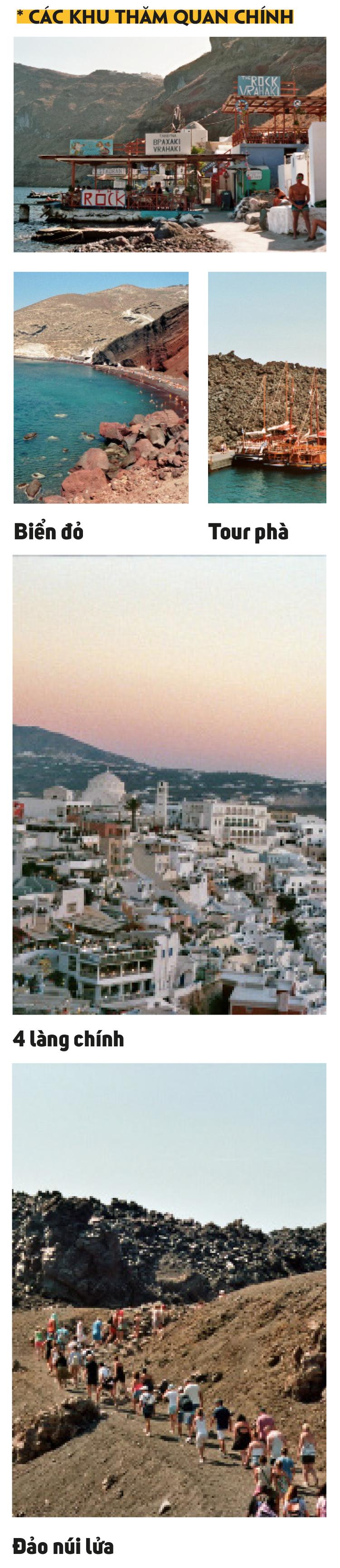 Hành trình 6 ngày ở Hy Lạp, miền đất khiến bạn tin rằng: Thiên đường là có thật - Ảnh 28.