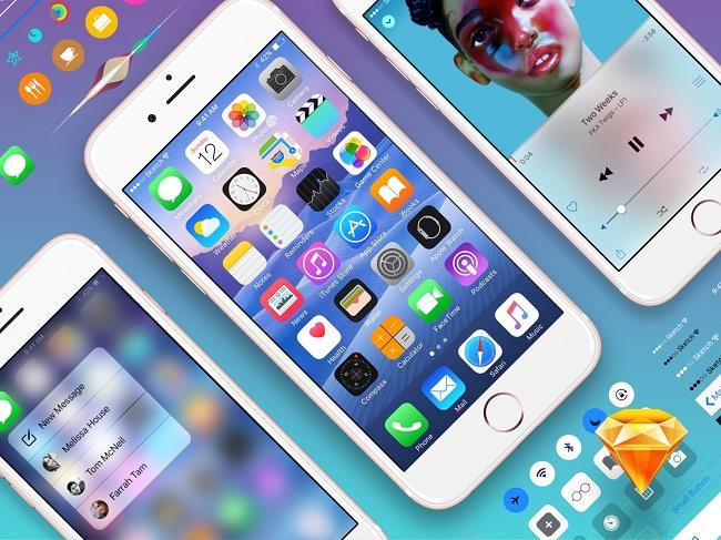 Anti-fan cũng không thể chối bỏ đây là 7 điều mà iPhone đã mở lối đi riêng - ảnh 5