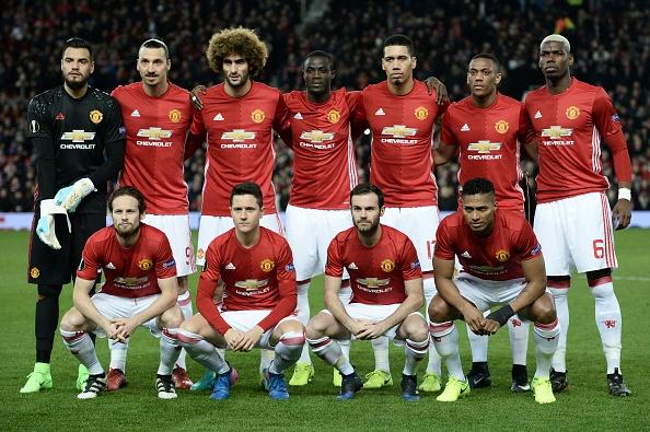 Ibrahimovic lập hat-trick, Man Utd thắng tưng bừng tại Europa League - Ảnh 3.