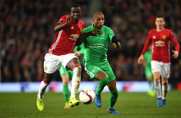 Ibrahimovic lập hat-trick, Man Utd thắng tưng bừng tại Europa League - Ảnh 10.