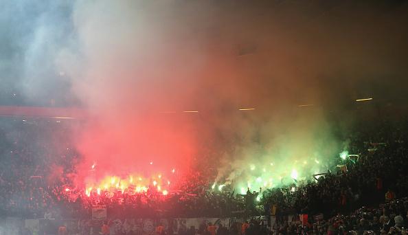 Ibrahimovic lập hat-trick, Man Utd thắng tưng bừng tại Europa League - Ảnh 5.