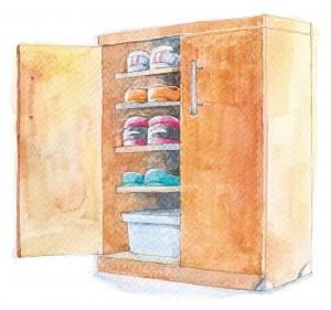 Nhà ai cũng có ít nhất 1 trong 5 mùi hôi khó chịu này - và đây là cách loại bỏ chúng! - ảnh 1