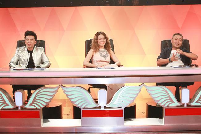 Đông Nhi, Trấn Thành, Minh Tú đều rơi nước mắt trên TV tuần qua - Ảnh 15.