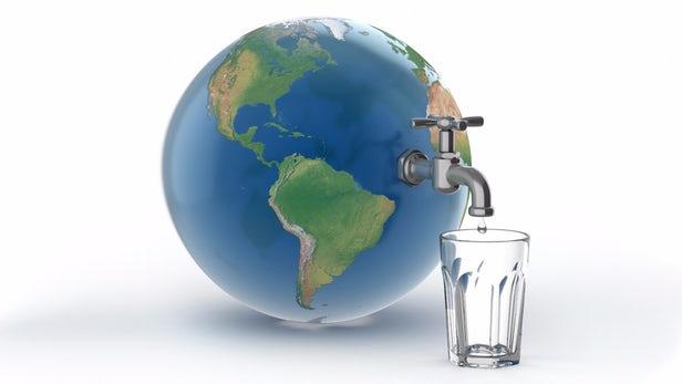 Biến nước biển thành nước uống - phát minh nhỏ này sẽ cứu giúp hàng triệu người trên thế giới - Ảnh 3.