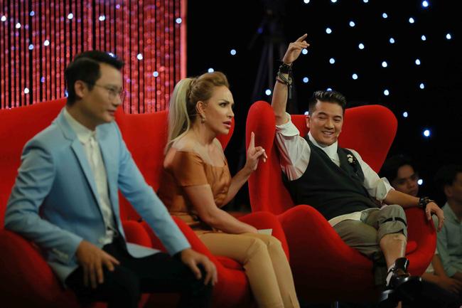 Một tuần nhạt nhoà, thiếu lửa của TV Show Việt - ảnh 1