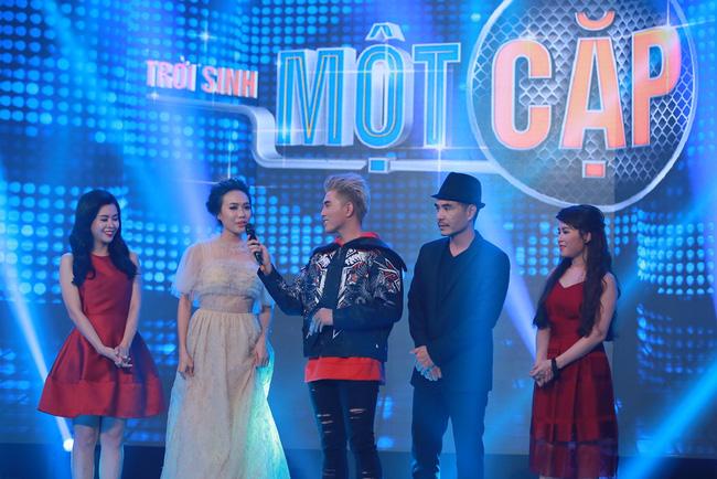 Giọng hát Việt khép lại vòng Giấu mặt, Giọng ải giọng ai kết thúc mùa đầu tiên - Ảnh 9.