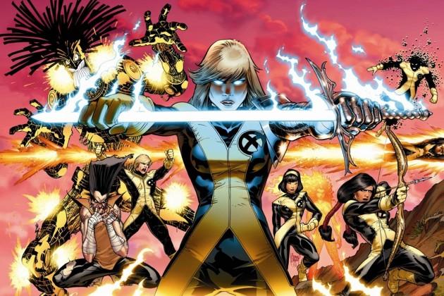 X-Men: The New Mutants - Phim siêu anh hùng đầu tiên theo phong cách Ngôi nhà ma - Ảnh 11.