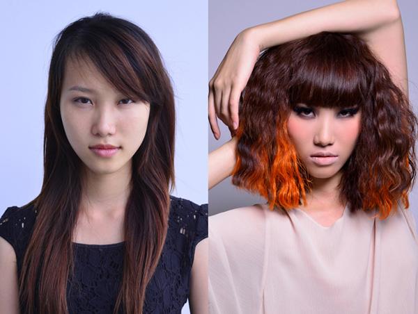 Cắt tóc như Vietnams Next Top Model thế này thì thà đừng cắt cho xong! - Ảnh 6.