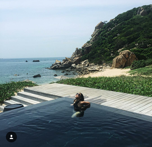 5 resort sang chảnh nào tại Việt Nam được hội Rich Kid ưa thích nhất? - ảnh 11