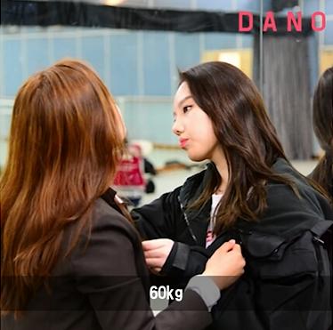 Nữ sinh Hàn nặng 100 kg và cú lột xác sau 2 năm kiên trì giảm cân - Ảnh 7.