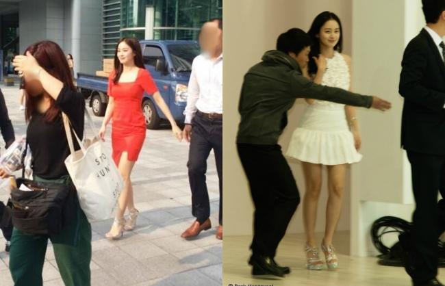 Tranh cãi việc nữ diễn viên tự nhận mình đẹp hơn cả Kim Tae Hee và Jeon Ji Hyun - Ảnh 18.