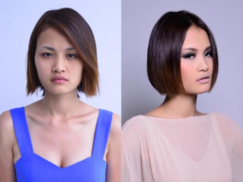 Cắt tóc như Vietnams Next Top Model thế này thì thà đừng cắt cho xong! - Ảnh 13.
