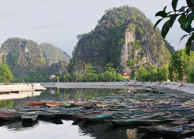 Một loạt cảnh đẹp Việt Nam được lăng xê qua các MV đốn tim của Vpop - Ảnh 39.