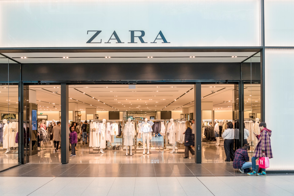 retailing and zara The fast retailing co-owned quartz at work like us on facebook follow us on twitter about us uniqlo will join the ranks of fast-fashion brands such as zara.