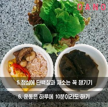 Nữ sinh Hàn nặng 100 kg và cú lột xác sau 2 năm kiên trì giảm cân - Ảnh 10.