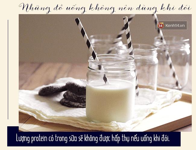 Cứ uống lúc đói thì 4 thứ này từ có lợi sẽ biến thành gây hại - Ảnh 7.