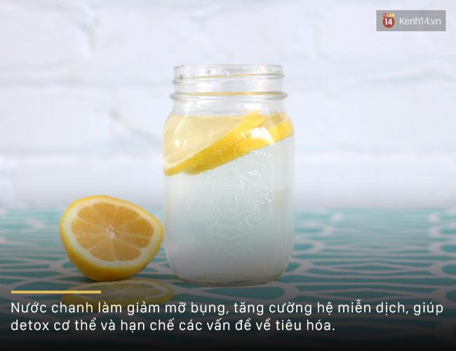 Nắm rõ lợi ích của 7 loại nước mọi người hay pha để uống cho đúng - Ảnh 3.