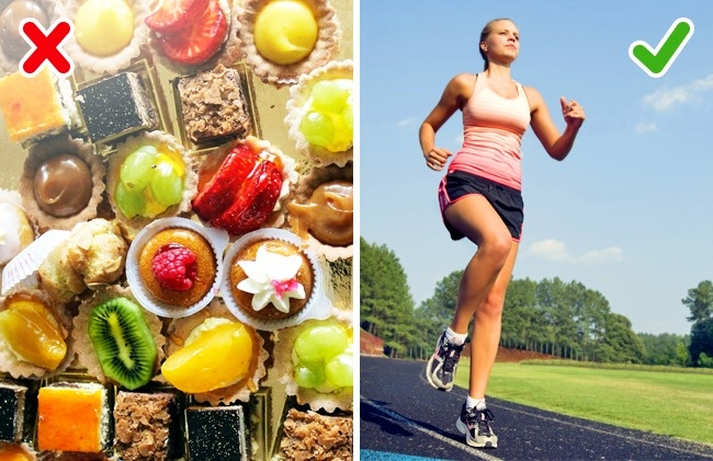 Những thói quen không ngờ khiến bạn không thể ngừng ăn và ngừng béo - Ảnh 5.