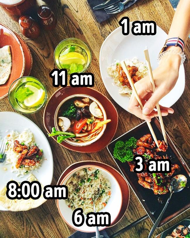 Những thói quen không ngờ khiến bạn không thể ngừng ăn và ngừng béo - Ảnh 7.