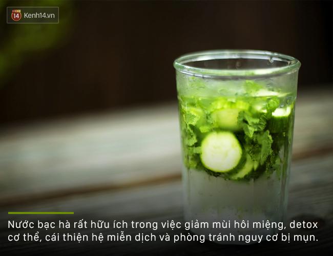Nắm rõ lợi ích của 7 loại nước mọi người hay pha để uống cho đúng - Ảnh 11.
