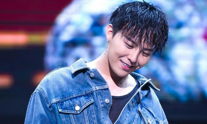 G-Dragon tặng hơn 81 triệu won (1,6 tỷ đồng) cho người vô gia cư vào ngày  sinh nhật