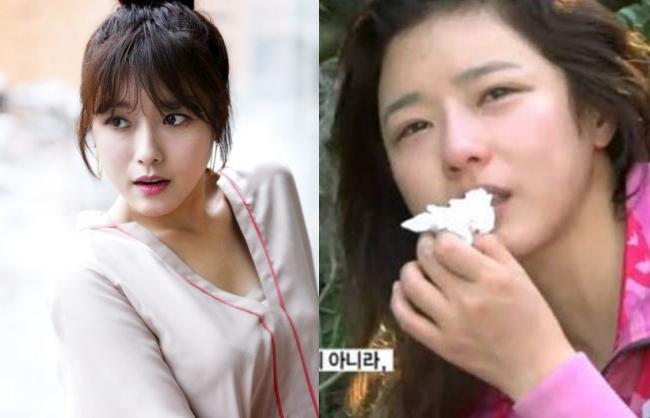 Công bố 39 sao nữ chính thức trở thành nạn nhân của show thực tế dìm hàng tàn nhẫn nhất xứ Hàn - ảnh 5