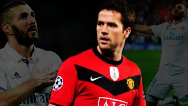 Michael Owen tiết lộ sự thật vụ chuyển nhượng sang M.U năm 2009 - Ảnh 1.