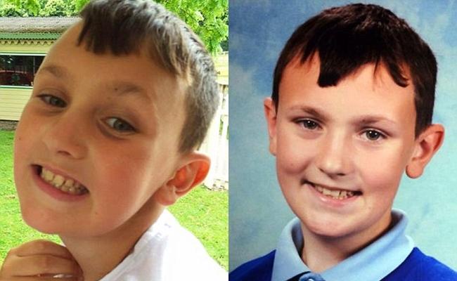 Bé trai 10 tuổi bị thanh chắn quầy hàng tại Topshop đè lên người dẫn đến tử vong