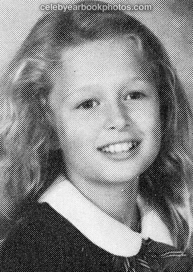 Bạn có nhận ra đây là Paris Hilton?