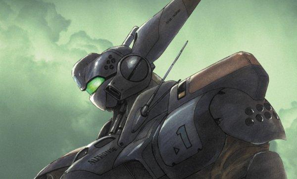 7 tượng đài anime khoa học viễn tưởng không thể bỏ qua nếu bạn trót mê Ghost In The Shell - Ảnh 5.