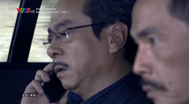 Điểm danh điện thoại trong Người Phán Xử: Thế Chột xài máy cùi bắp nhất phim - Ảnh 1.