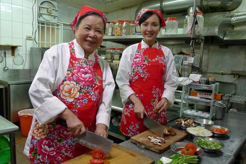 Mỹ nhân Việt nói dối suốt 18 năm Helen Thanh Đào là ai? - Ảnh 4.